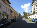 Brno, Hrnčířská
