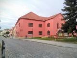 Uherský Ostroh, Náměstí sv. Ondřeje 23