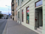 Brno, Poříčí, Zahradnická 20