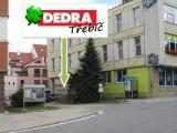 Třebíč, Komenského náměstí (nová)