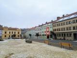 Moravský Krumlov, nám. T. G. Masaryka 32 (nová)