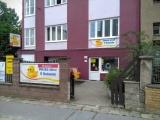 Kontaktní čočky Brno, Merhautova, U Kačenky Dětská obuv