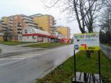 Brno, Lesná, Okružní 849/35a