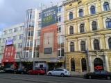 Brno, Lidická 24 (FunDeco)