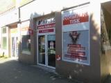 Brno, Černá Pole, náměstí SNP 1140/32