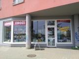 Brno, Líšeň, Bednaříkova