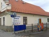 Mníšek pod Brdy, Pražská