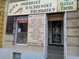 Brno, Štefánikova, Pionýrská
