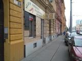 Brno, Pionýrská, Štefánikova