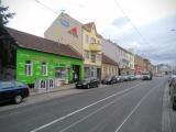 Brno, Žabovřesky, Horova