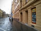 Brno, Úvoz, Údolní 42