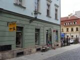 Plzeň, Bezručova