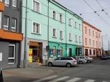 Plzeň, Božkov, Sušická