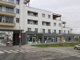 Praha 5, Barrandov, Geologická