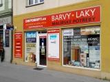 Kontaktní čočky Praha 6, Bělohorská, Malovanka, Dřevobarvy.cz