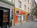 Praha 6, Bělohorská, Malovanka, Dřevobarvy.cz