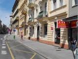 Praha 5, Arbesovo náměstí