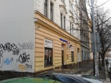 Praha 3, Jiřího z Poděbrad, Lucemburská