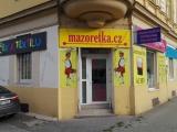 Praha 8, Švábky, Sokolovská