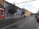 Brno, Táborská