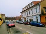 České Budějovice, Chelčického 24