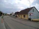 Říčany (u Brna), Jihlavská