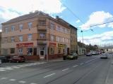 Brno, Žabovřesky, Horova 13 nová