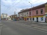 Brno, Palackého tř., Svět tonerů