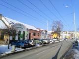 Brno, Komín, Hlavní