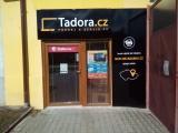 Tadora.cz - Prodej a opravna výpočetní techniky