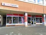 Kontaktní čočky Třebíč, Komenského nám. 4, TourSport