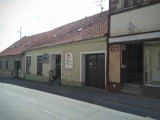 Jaroměřice nad Rokytnou, K Ráji