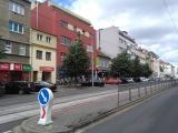 Brno, Palackého tř., Trafika nonstop