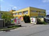 Brno, Líšeň, Horníkova 34, Poliklinika