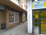 Brno, Černovice, Olomoucká