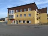 Brno, Žebětín