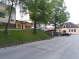 Rájec-Jestřebí, Blanenská