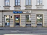 Brno, Mendlovo nám. 9, Bartek mobil