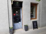 Brno, Grohova 20, kavárna