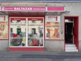 Charitní bazar Baltazar