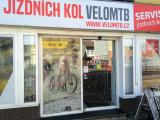Brno, Křenová 42