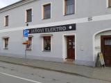 Jaroměřice nad Rokytnou, Březivova 39