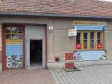 Brno, Bosonohy, Pražská 58a