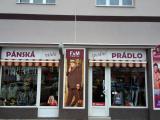 Plzeň, Částkova