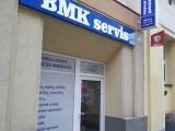 BMK servis