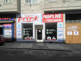 Prink.cz - náplně do tiskáren