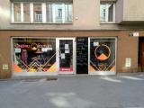 Brno, Nerudova