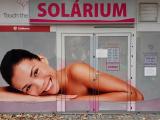 Solárium Touch the Sun