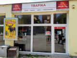 Jihlava, Kollárova 4766/19, trafika