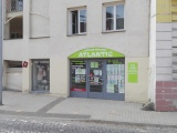 Cestovní agentura Atlantic